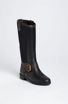 Chooka 'Windsor' Rain Boot (Women) available at #Nordstrom