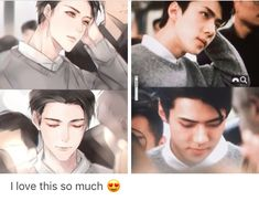 Sehun .Love. Cre: the owner/as logo