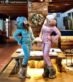 21 Super Cute Ski Outfits For Women Winter Suit, Winter Wear, Ski Fashion, Winter Fashion, Style Fashion, Sporty Fashion, Fashion Women, Airport Travel Outfits, Ski Bunnies