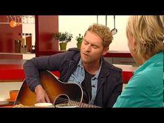 Johannes Oerding Nichts Geht Mehr Live Bei ZDF Volle Kanne