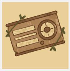 Cottagecore app icons