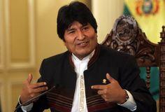 Evo Morales reconoce derrota en el referendo en Bolivia