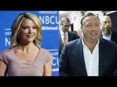 Megyn Kelly confronts Alex Jones over Sandy Hook, warns he 'isn't going ...