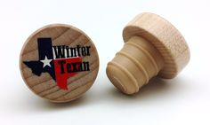 Winter Texan!! www.coolwinestoppers.com