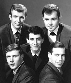This Diamond Ring by Gary Lewis & the Playboys - danced on tv with this song!!!