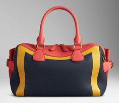 the burberry bee bag  #fashion #designer #burberry #brand #ootd #wishlist #dreamwardrobe #bag