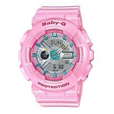 นาฬิกา Baby G BA-110CA-4A นาฬิกาข้อมือผู้หญิง Casio