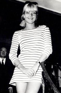 Sylvie Vartan (french singer born I944)