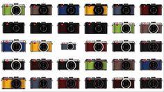 Leica X2 à la carte by owen lloyd