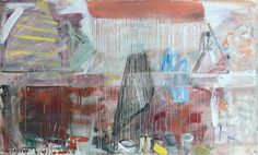 Gheorghe Ilea : Plan-B How To Plan, Gallery, Painting, Romania, 21st, Roof Rack, Painting Art, Paintings, Painted Canvas