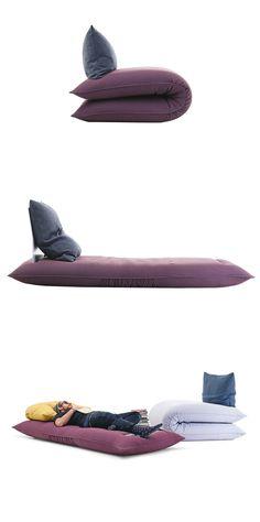 Chama è la poltrona trasformabile che diventa comodo letto per un comfort funzionale   Scoprila nel nostro negozio di arredamento di design online http://www.malfattistore.it/product/chama/   #malfattistore #poltronaletto #chama #lagodesign #designonline #shoponline #furniture