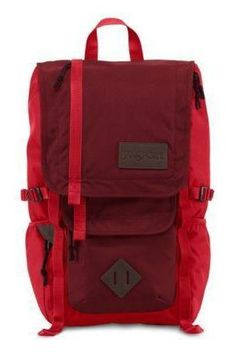 JanSport Hatchet #JanSportFall2014