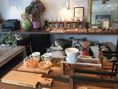 cafe Garten@代々木八幡