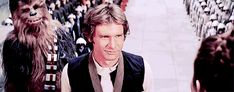 Pin for Later: An Important Reminder of How Hot Han Solo Is And Finally, This Iconic Wink