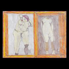 josef hofer | transmutations | exposition | art brut