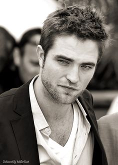 Cosmopolis photocall in Cannes…