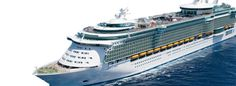 Royal Carribean Cruises - the first and best cruise ever - love Explorer of the Seas, cannot wait to try Oasis or Freedom ship... they treat you like royalty !