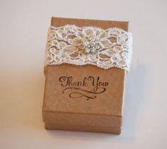 Set of 10 Ch&agne wedding Favor box Gift Box Material Box  3  x 2  x 1  Ch&agne wedding Thank you on Etsy $95.50 | Glamourwed | Pinterest | 10. ... & Set of 10 Champagne wedding Favor box Gift Box Material Box  3 ... Aboutintivar.Com