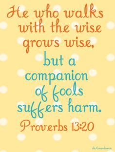 Proverbs.....there is one for every day of the month....I have been doing the Proverbs challenge and it amazes me that each month I read them and journal, when I review what I learned the month before is always different.....it's a constant growth and amazing journey with Him!!!