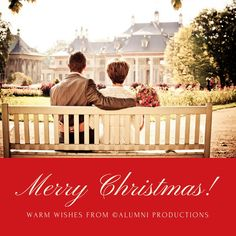 🎅🎄A Joyous Christmas Greeting to you and yours - Thank You for Your Trust and Belief in us. 🎅🎄We look forward to serving you in the coming year - ❄ #AlumniProductions ❄  #Oklahoma #WeddingsVideographer #happychristmas