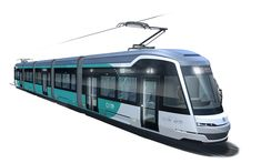 Jokeri Light Rail In Helsinki Will Replace Bus Line 550 In 2024 - Distrita Light Rail, Aarhus, Types Of Lighting, Ways To Travel, Above And Beyond, Helsinki, Where To Go, Finland, Transportation