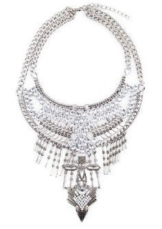 Legend Boho Statement Necklace $26.75 #happinessbtq