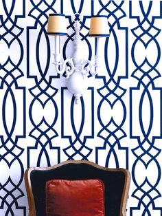 bold & beautiful wallpaper