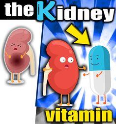 #kidneydisease #kidneyfailure #dialysis #chronickidneydisease #diabetes #highbloodpressure #creatinine #kidneyrepair #kidneyhealth #00kidney Kidney Health, Vitamin K2, Chronic Kidney Disease, Kidney Failure, Kidney Stones, Dialysis, Diabetes, Health Fitness, Fitness