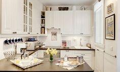 ESCALEA APARTMENTS #Paris #Marais #Kitchen