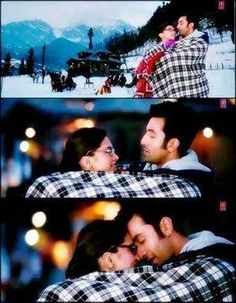 Yjhd Bollywood Couples, Indian Bollywood, Bollywood Celebrities, Bollywood Actress, Rishi Kapoor, Best Hero, Ranbir Kapoor, Queen Of Hearts, Love Pictures