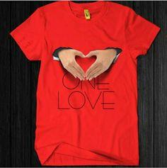 One Love 3D