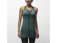 Nike Dri-FIT Knit Women's Running Tank Top - $55
