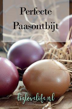 Lizlovelife Perfecte Paasontbijt Happy & healthy