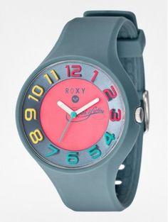 2080b097b13 Zegarek Roxy Sundai Wmn (grey pink)