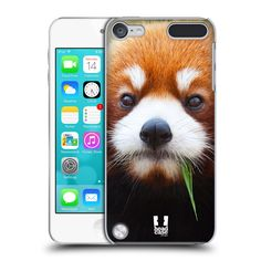 Head Case Wildlife Protective Back Case Cover for Apple iPod Touch ...