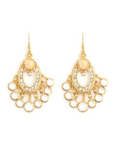 charlotte russe earrings