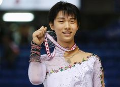フィギュアスケート注目の選手 (© ASSOCIATED PRESS)