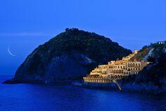 Mira Mare Sea Resort, Ischia, Italy