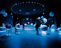 CERN | Universe of Particles | Permanent exhibition | Beitragsdetails | iF ONLINE EXHIBITION
