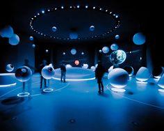 CERN | Universe of Particles | Permanent exhibition | Beitragsdetails | iF ONLINE EXHIBITION