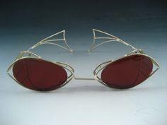 Penland Eyewear No. 3 by ~ilkela on deviantART