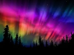 images of the northern lights - Google Search