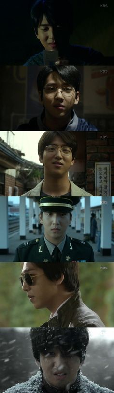Baro captivates with his transformation into a psychopathic murderer on 'Master: God of Noodles'   allkpop.com