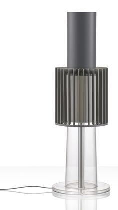 LIGHTAIR IonFlow 50 - Evolution Lightair entlässt saubere und gesunde Luft... LIGHTAIR IonFlow entfernt effektiv Luftpartikel. Besonders wirksam ist LIGHTAIR bei der Entfernung winziger Partikel die als gesundheitsschädigend gelten.   Kleinste Partikel unterhalb einer Größe von 2,5 Mikrometer und auch noch feinere mit weniger als 1 Mikrometer werden täglich über die Lungen aufgenommen.   Aufgrund der geringen Größe dieser Partikel gelangen diese tief ...
