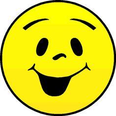 welke smiley is