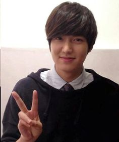 Lee Min Ho Sends Personal Video Message To You