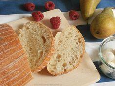 Sourdough Bread, Tart, Pizza, Houses, Food, Yeast Bread, Homes, Pie, Tarts