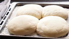 I Love Food, A Food, Food And Drink, Italy Food, Recipies, Pizza, Bread, Snacks, Ramadan