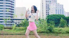 "MARU_TWICE(트와이스) ""OOH-AHH하게(Like OOH-AHH)_DANCE COVER"