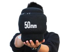 50mm Cushion :)
